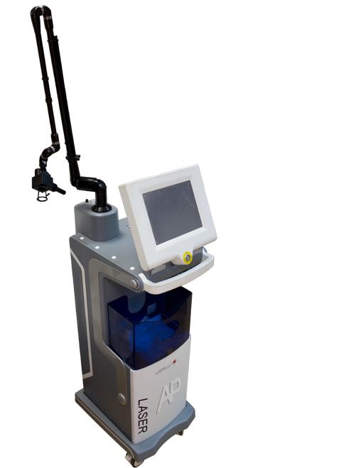 Фракційний лазер MED 870+