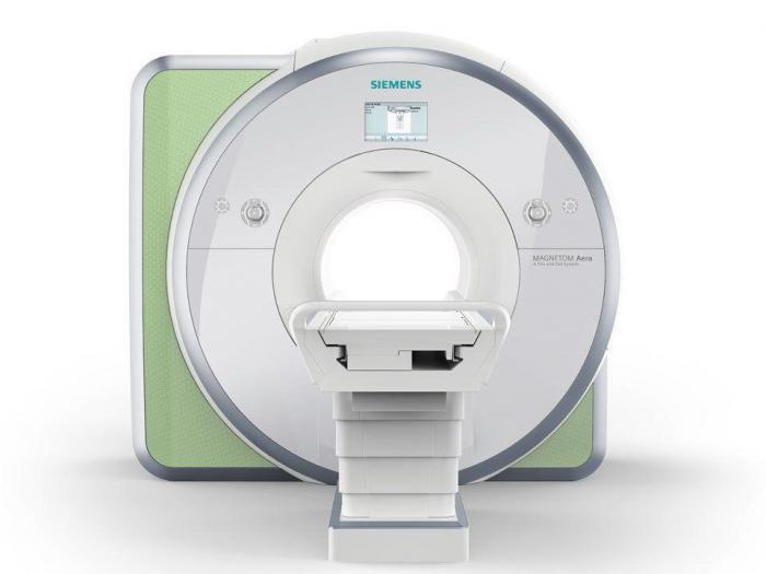 Магнітно-резонансний томограф Siemens Magnetom Aera 1.5Т