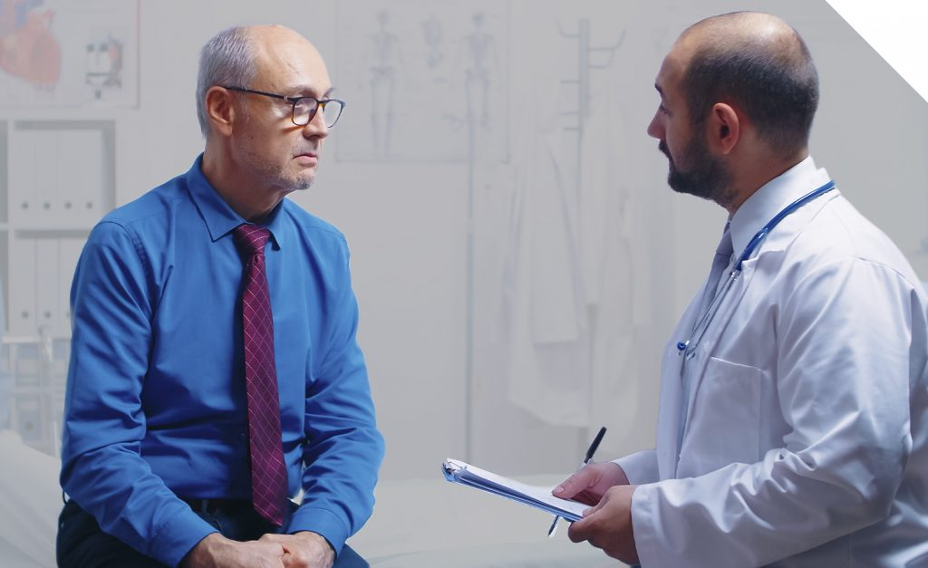 Консультація сімейного лікаря