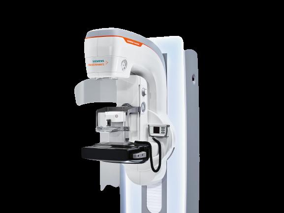 Мамограф Siemens Mammomat Inspiration