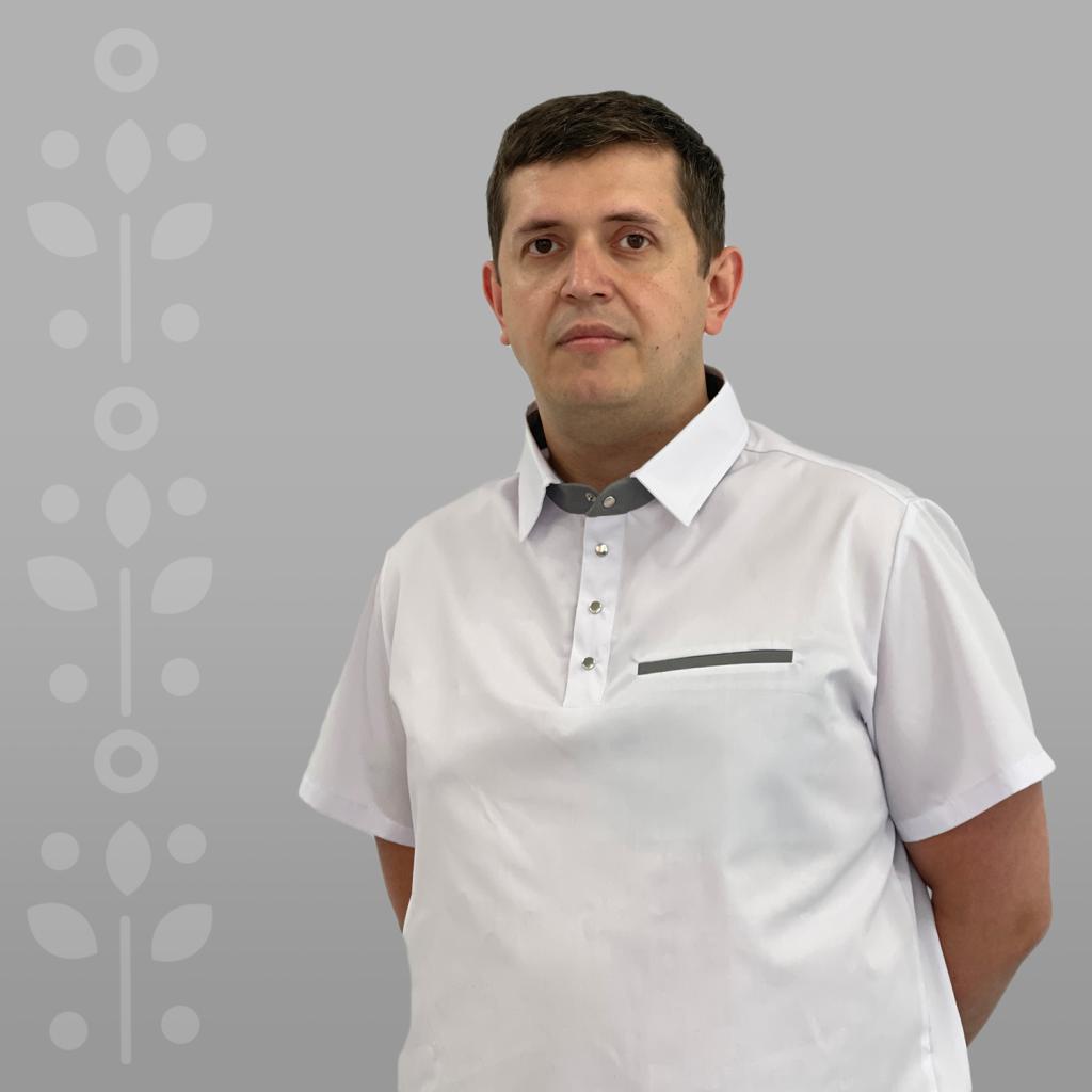 Кочан Роман Богданович