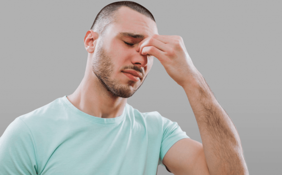 Лікування риносинуситу: причини прояви та діагностика