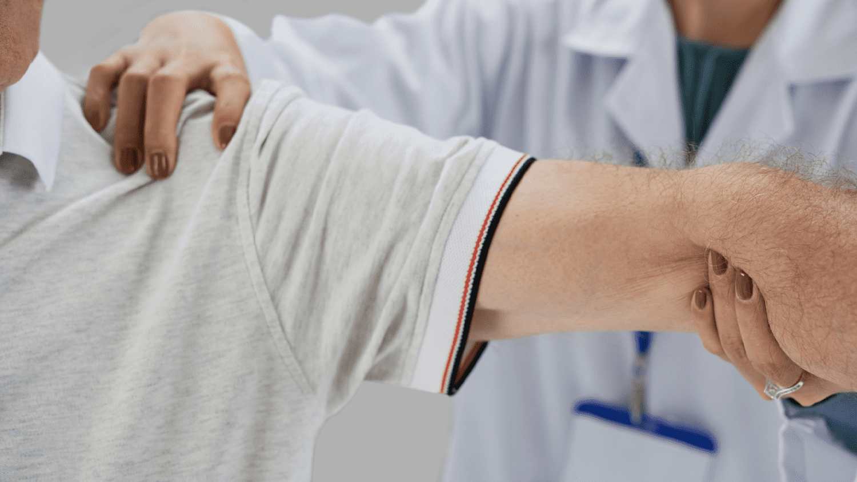 Що робити якщо болять суглоби та як лікувати?